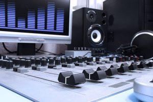 Musikproduktion Erkelenz, MD-Musikstudio