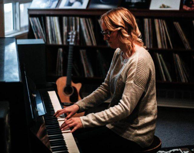 Musikunterricht in Erkelenz, MD-Musikstudio