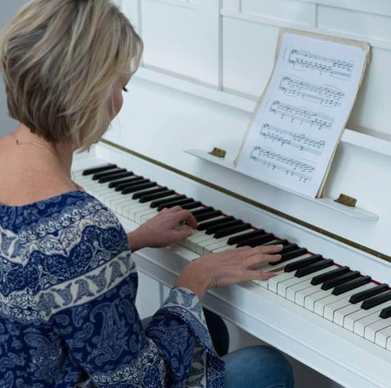 Klavierausbildung in Erkelenz